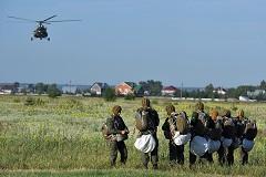 Путин прокомментировал сообщения о российских десантниках на Украине