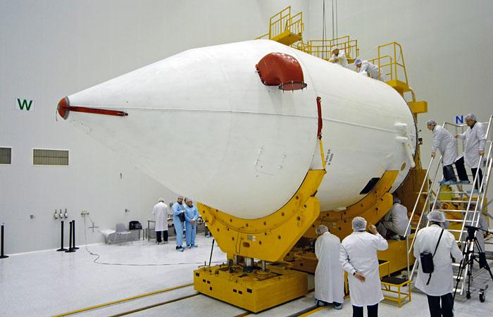 Сообщения о причинах аварии спутников Galileo назвали преждевременными