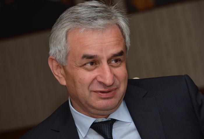 Россия и Абхазия задумались о создании единого внешнего контура обороны