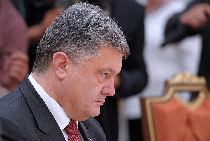 Порошенко созвал экстренное заседание СНБО Украины
