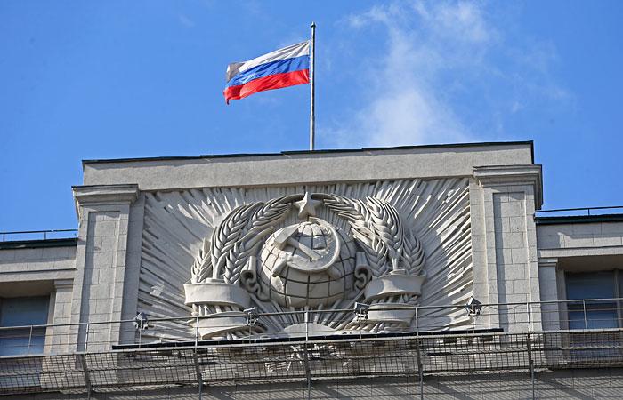 Госдума и Совет Федерации переедут в Нижние Мневники