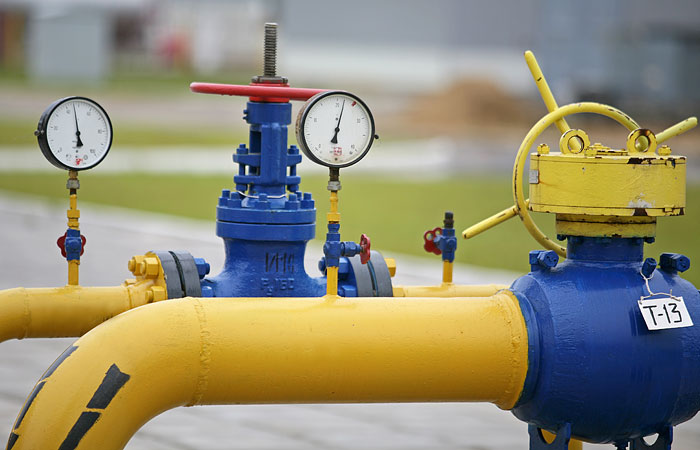 Россия предложила Киеву платить за газ $385