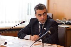 Расследование нападения на Шлосберга проконтролирует врио губернатора Псковской области