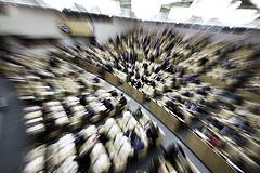 Депутаты предложили ускорить вступление в силу закона о персональных данных