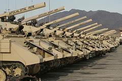 Американские сенаторы призвали к поставкам оружия на Украину