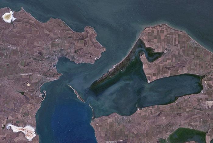 Керченский мост построит единственный исполнитель за 228,3 млрд рублей