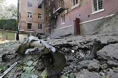 Human Rights Watch назвала ответственных за гибель мирных жителей в Луганске
