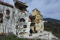 Крым принудительно выкупит Ялтинскую киностудию