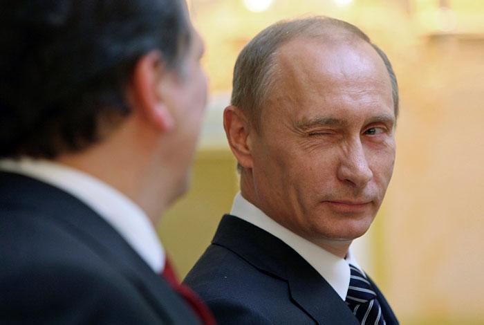 """Ушаков прокомментировал приписываемое Путину заявление о """"взятии"""" Киева"""