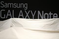 Samsung представила Galaxy Note 4
