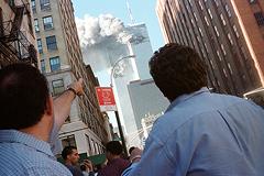 Власти США сообщили о возможном повторении терактов 11 сентября