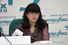 Майя Ломидзе: на туристическом рынке выживут сильнейшие и крупнейшие туроператоры