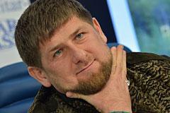 Кадыров пообещал уничтожить угрожающих России исламистов