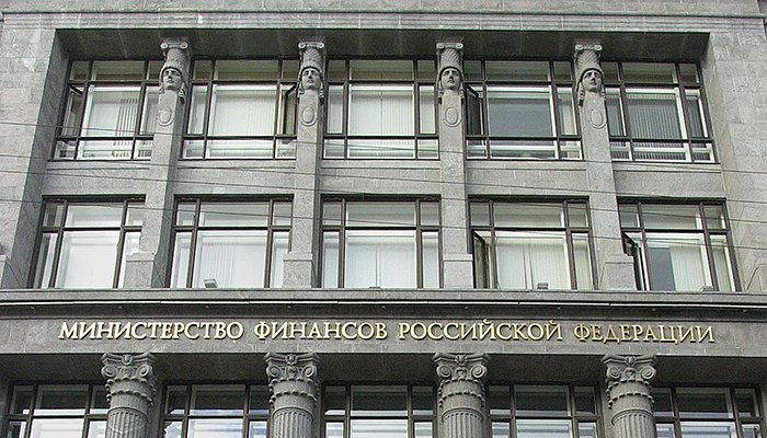 Минфин РФ займется регулированием SWIFT, Bloomberg и Reuters
