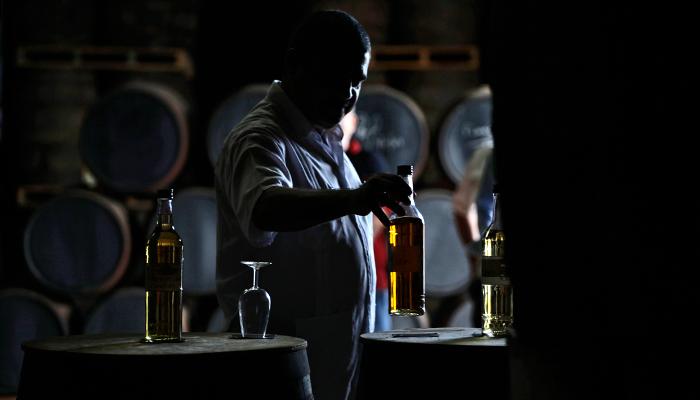 Pernod Ricard до максимума нарастила поставки алкоголя в РФ