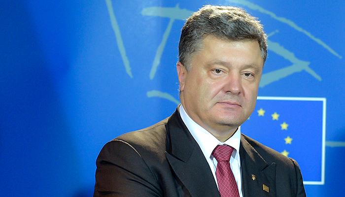 """Порошенко и """"народные республики"""" заявили о готовности прекратить огонь"""