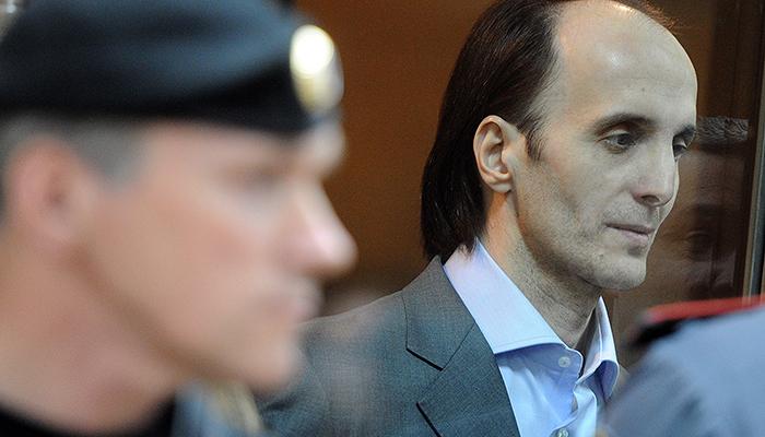 Адвокат убийцы Буданова заявил о госпитализации своего клиента