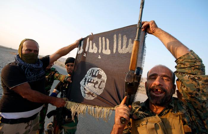 """Международная группа следователей представит улики против """"Исламского государства"""""""