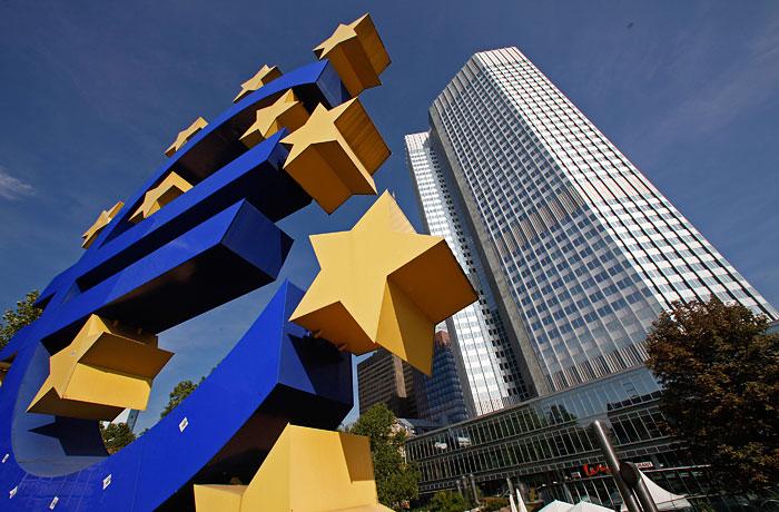 ЕЦБ снизил все процентные ставки до рекордных минимумов