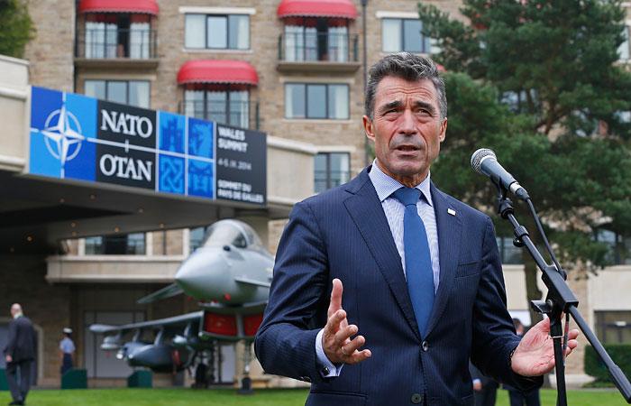 Генсек НАТО исключил военную помощь Украине на уровне альянса