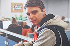 Журналиста Андрея Стенина посмертно наградили орденом Мужества
