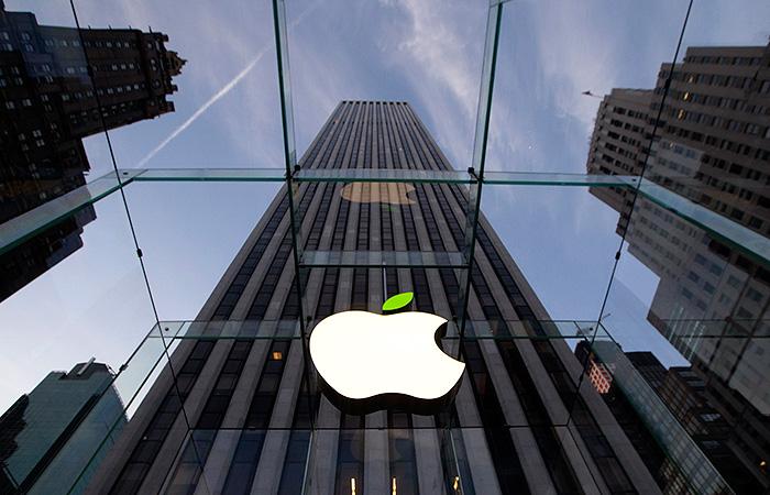 В Apple усилят защиту iCloud после массовой утечки фотографий знаменитостей