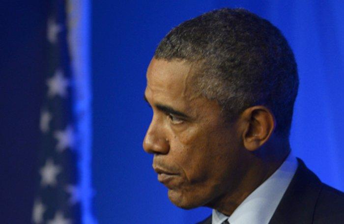 Обама заявил о возможной отмене санкций против РФ