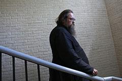 Андрея Кураева официально уволили из Московской духовной академии