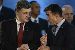 Украина примет решение о членстве в НАТО после проведения реформ