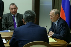 Путина назвали будущим руководителем военно-промышленной комиссии при правительстве