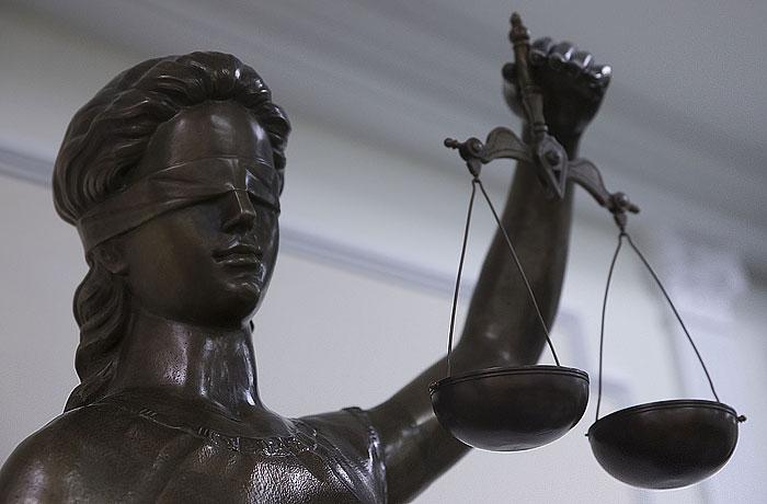 Московский суд арестовал задержанного ФСБ сотрудника эстонских спецслужб