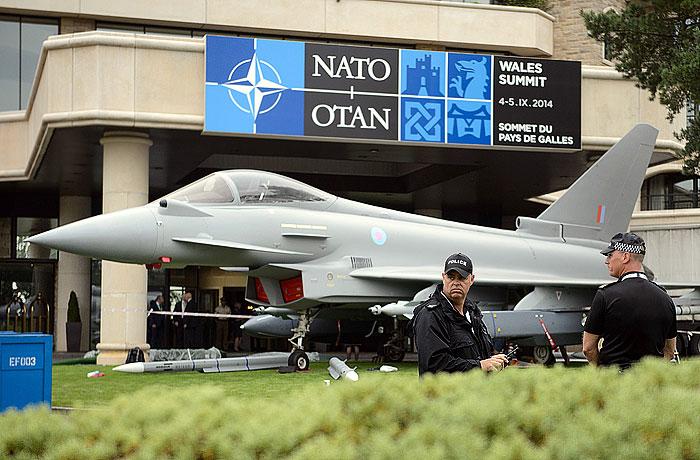 Пять стран - членов НАТО предоставят Украине современное оружие