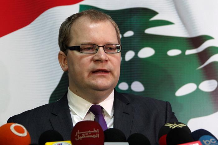 Глава МИД Эстонии заявил об отправке задержанного ФСБ сотрудника спецслужб в Москву