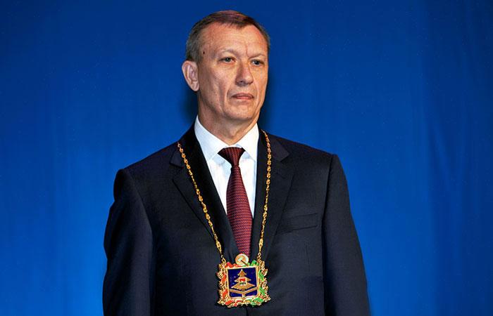 Путин снял с должности главу Брянской области в связи с утратой доверия
