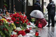 Рада завершила расследование гибели людей в Одессе 2 мая