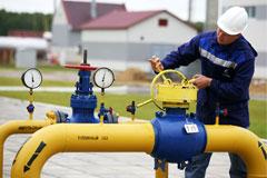 Россия пригрозила ЕС снижением поставок газа для предотвращения реверса