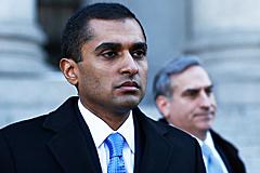 Вынесен приговор по делу о крупнейшей инсайдерской торговле в США