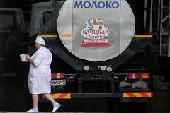 Для белорусских производителей отменят плату за доступ в супермаркеты РФ