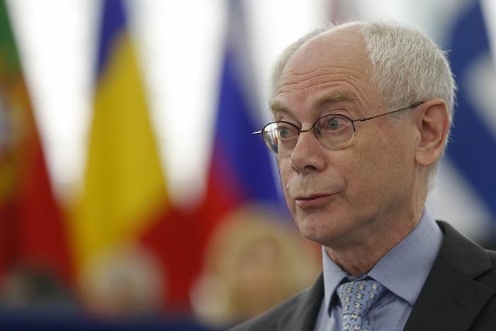 Совет ЕС одобрил новые санкции в отношении России