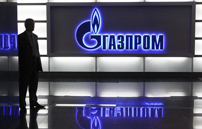 """""""Газпром"""" снизил объемы экспорта в ЕС"""