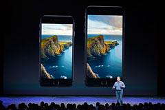Официальная продажа iPhone 6 начнется в России 26 сентября