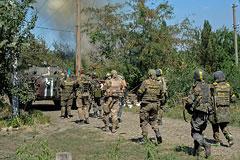 Прокуратура Украины начала допросы военного руководства в связи с событиями под Иловайском
