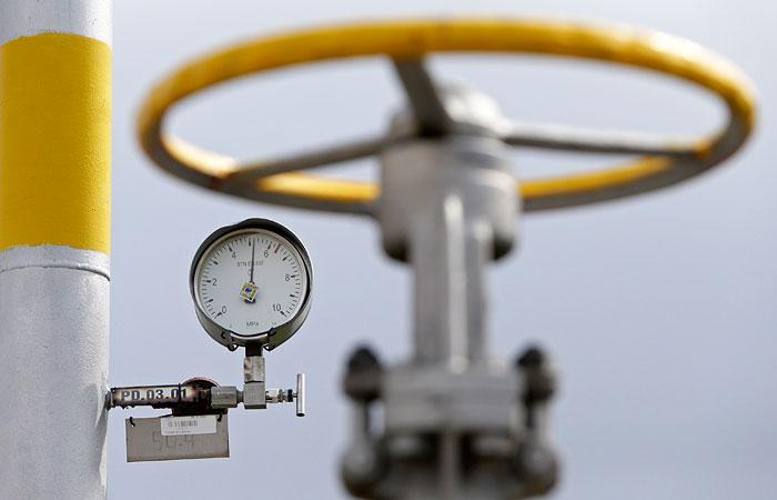 """""""Газпром"""" стабилизирует экспорт на уровне минимальных обязательств"""