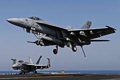 Самолеты США будут базироваться в Ираке во время операции против исламистов