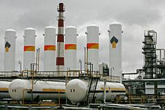 """ЕС распространил санкции на """"Газпром нефть"""", """"Транснефть"""" и """"Роснефть"""""""