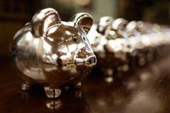 На поддержку попавших под санкции компаний потратят пенсии и средства ФНБ