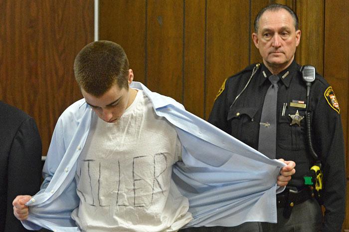 В США поймали сбежавшего из тюрьмы убийцу школьников