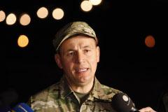 Министр обороны Украины объявил о передаче оружия Киеву странами НАТО