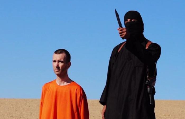 """""""Исламское государство"""" объявило о казни подданного Великобритании"""