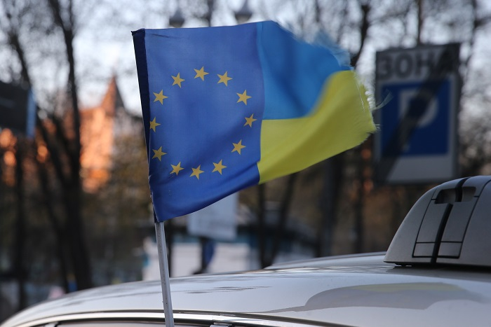 Минюст Украины заявил об отсутствии документов по отсрочке соглашения с ЕС